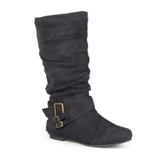 NIB. JOURNEE COLLECTION Boots